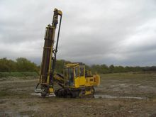 1992 Atlas Copco ROC830