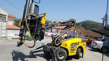 2013 Atlas Copco Rock Buggy