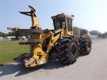 Used 2011 TIGERCAT 7