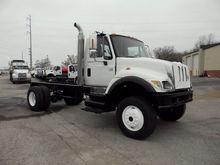 2002 International 7400