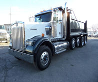 Used 2013 Kenworth W