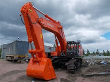 Used 2011 Hitachi ZX