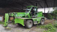 2012 Merlo Roto 45.21