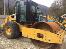 2013 Caterpillar CS 56