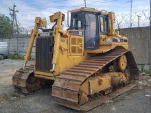 2008 Caterpillar D6R LGP