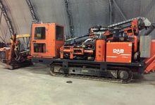 2012 Horizontal drilling rigs D