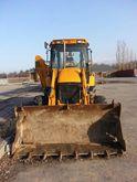 Used 2007 JCB 3 CX i
