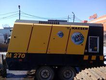 2004 Kaeser M270