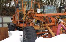 1992 Grader ЧТЗ Т-170М