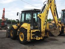 Used 2007 Holland B1