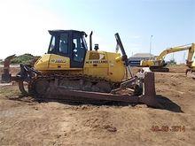 2008 New Holland D180LT
