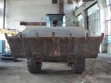 2008 Changlin ZL50H