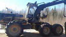 2006 Eco Log 580