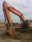 Used 2003 Hitachi ZX