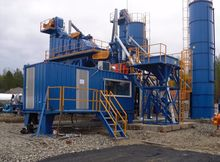 2014 Asphalt mixing plants SPEC