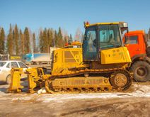 2008 Caterpillar D 6 K XL