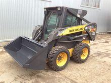 2006 New Holland LS160