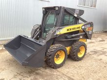 Used 2006 Holland LS