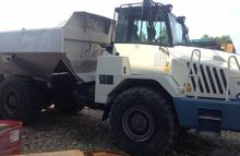 2011 Terex TA 300