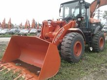 Used 2011 Hitachi ZW