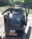 2006 Caterpillar PC404