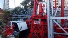 2008 Saez TL-505 5T
