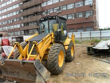 Used 2010 Hidromek H