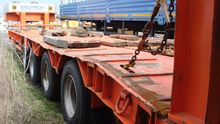 2013 Low loader-semi-trailers С