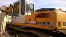 2006 Liebherr 904