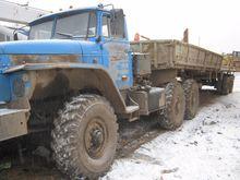 2007 Ural 44202-0311-41