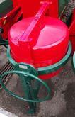 Concrete mixer : BETONNIERE 350