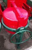 Concrete mixer : BETONNIERE 430