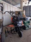 Garden tillers : Motoculteur TF