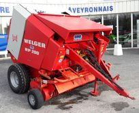 Used 1998 Welger RP2