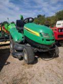 2016 Eden Parc Lawn tractor