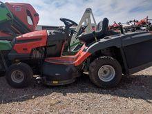 2012 Husqvarna Lawn tractor
