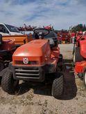 2016 Husqvarna lth130 Lawn trac