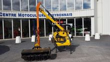 Used 2009 Rousseau A