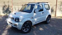 2009 Suzuki JIMNY DDIS 1.5 JLX