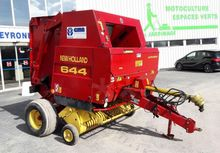 Used 1998 Holland 64