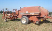 Used 1990 Hesston 46