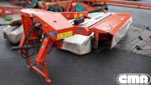 2011 Kuhn FC313 Mower condition