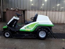 2015 Etesia SKD Lawn tractor