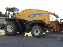 2008 New Holland FR9040 4RM Sel