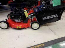 New 2016 Kubota W821