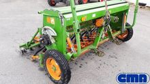 2001 Amazone D9-30 Conventional