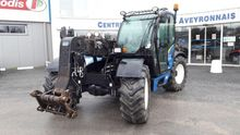 2011 New Holland LM5040 Plus Te