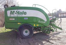 2013 McHale FUSION 3 Baler wrap