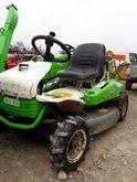 2011 Etesia av88 Lawn tractor