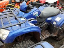 2015 Goes Quad bike